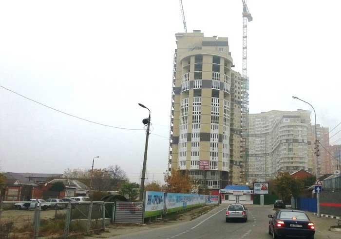 Октябрь 2015 год